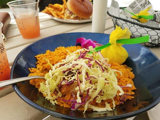 Caribe Royale Orlando صورة فوتوغرافية