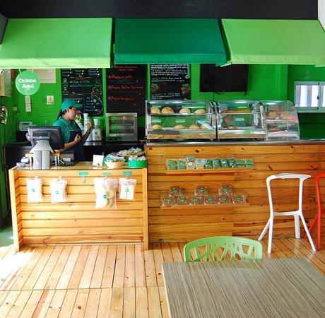 Freshco - bar organico