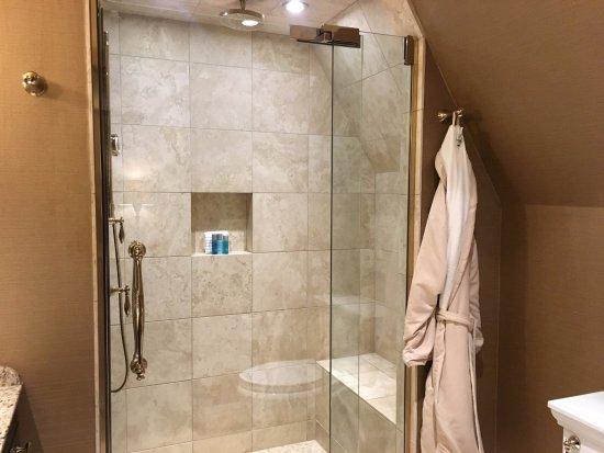 Kohler, WI: Banheiro do Apartamento
