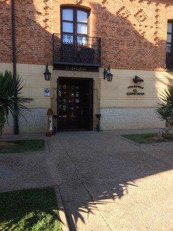 El Ermitano Restaurante : photo0.jpg