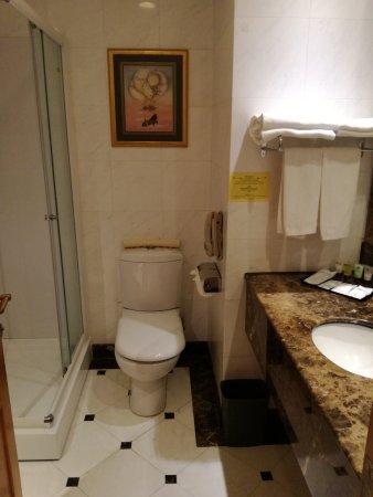 Best Western Plus Hotel Hong Kong Photo
