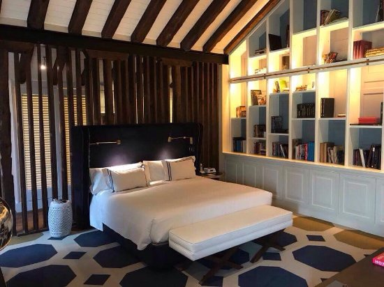 Picture of only you boutique hotel madrid for Design boutique hotel madrid