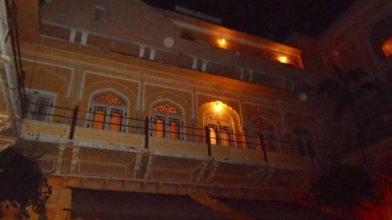 Samode Palace Restaurant : Samode Palace