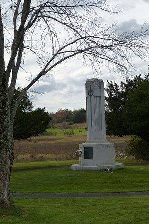 Stillwater, NY: Monument