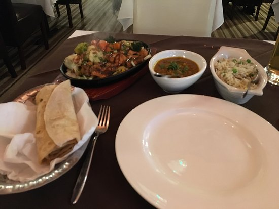 Indian Restaurant Kempston Bedford