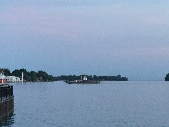 Amherstburg, Kanada: King's Navy Park.