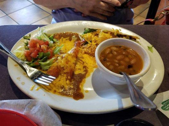 Mia Mexican Restaurant Bandera Rd