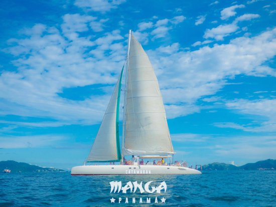 Manga Panama