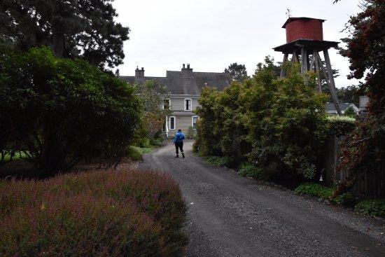 Glendeven Inn Mendocino Photo