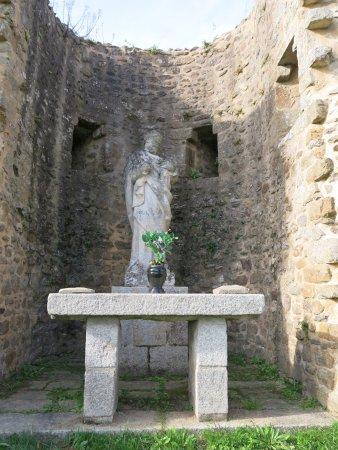 Lehon, Francja: Oratoire St Joseph.