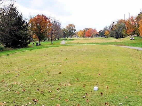 Shawnee Golf Course