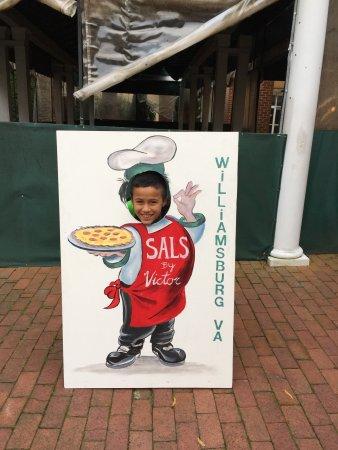 Best Delivery Food Williamsburg Va