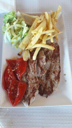 imagen Restaurante Aldamin en Areatza