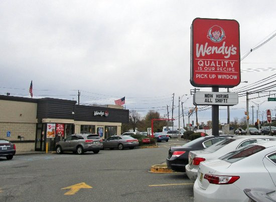 Wendy's Pine Brook