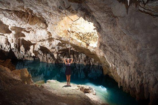 Cenotes Zapote Ecoparque