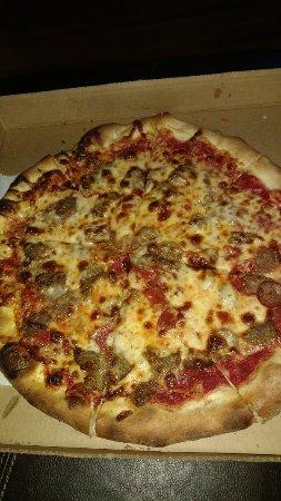 Padrinos Italian Restaurant