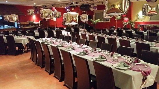 Gisors, Frankrijk: location de salle