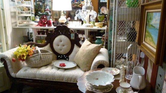 Antiques, Art & Collectibles: Furniture.