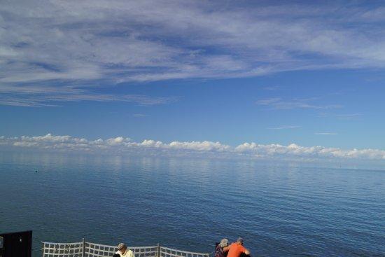 Hatteras Tours: Ferry ride