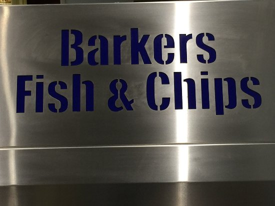 Abbots Langley, UK: We are a traditional fish and chips shop , selling COD, Haddock, Rock, Skate, Plaice.