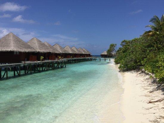 Mirihi Island Resort Photo