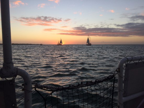 Shell Key Shuttle Sunset Cruise 11 2017