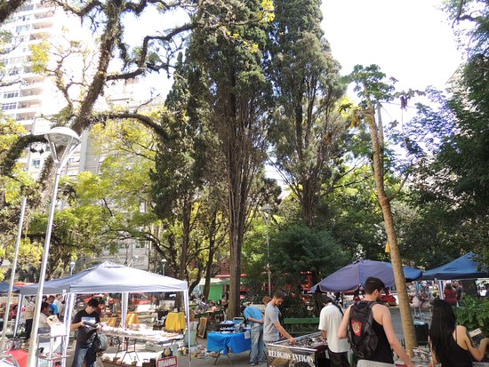 Praça General Daltro Filho