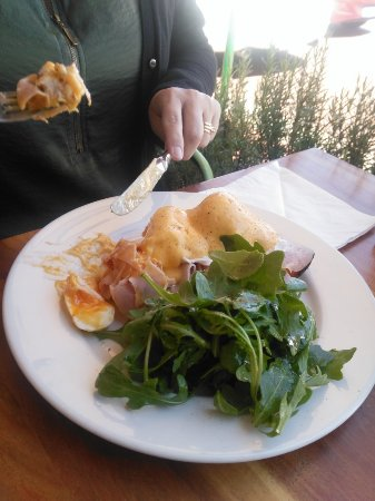 George Street Cafe Kensington Perth