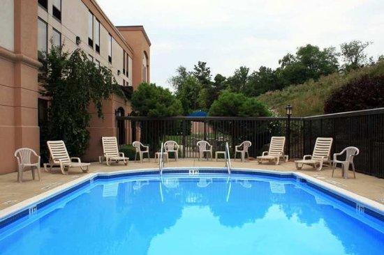 West Mifflin, PA: Recreational Facilities