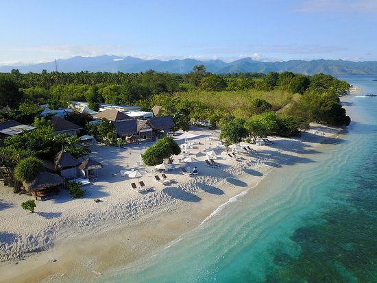 Mahamaya Gili Meno Islands Hotel Reviews Photos Price Comparison Tripadvisor