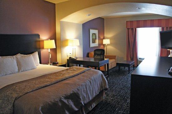 Lumberton, Техас: Guest Room