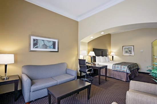 New Caney, Τέξας: Guest Room