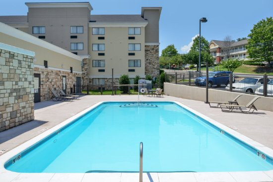 Holiday Inn Little Rock West Chenal Pkwy Updated 2018 Hotel Reviews Price Comparison Ar