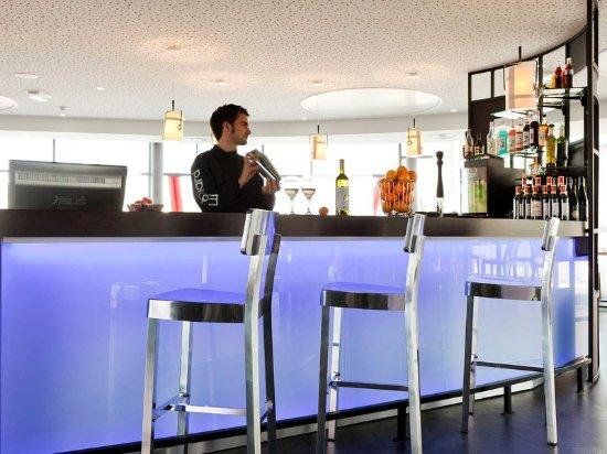 restaurant picture of ibis styles nantes reze aeroport reze tripadvisor. Black Bedroom Furniture Sets. Home Design Ideas