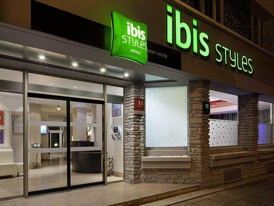 Hotel Ibis Niort Avenue De Paris