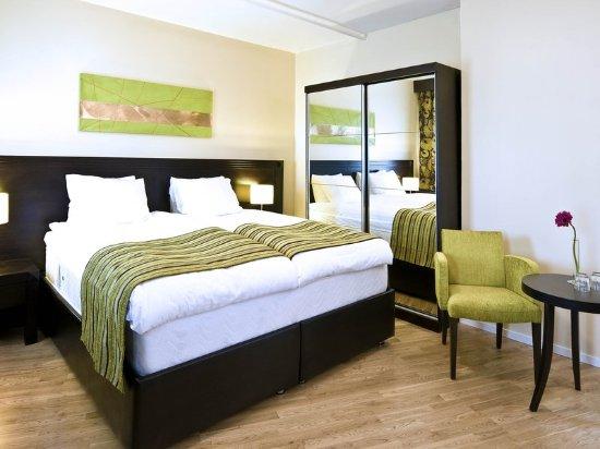 Ibis Styles Stockholm Jarva: Guest Room