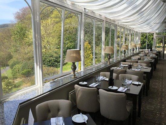 The Royal Victoria Hotel Llanberis Review