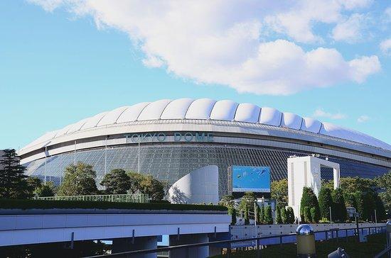东京巨蛋体育馆
