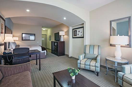 Euless, TX: Guest Room