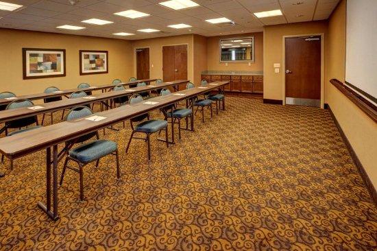 Hampton Inn Leesburg - Tavares: Meeting Room