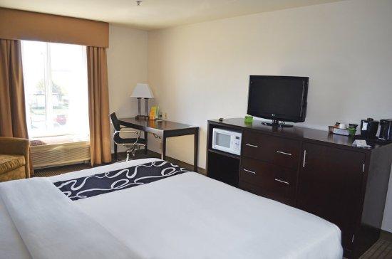 มอสโก, ไอดาโฮ: Guest Room