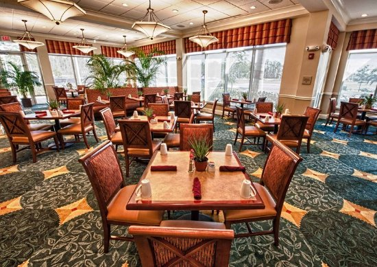 Hilton Garden Inn Fort Myers Airport Fgcu Fl Hotel Anmeldelser Sammenligning Af Priser