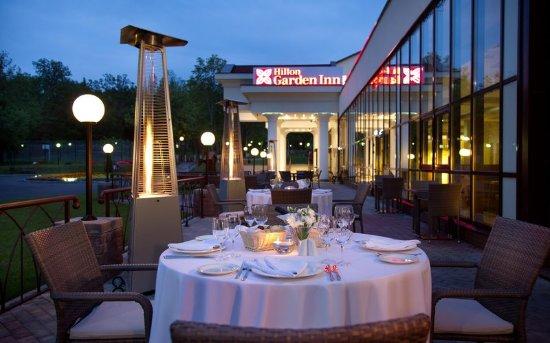Hilton garden inn moscow new riga moscow oblast ryssland for 7 eleven islip terrace