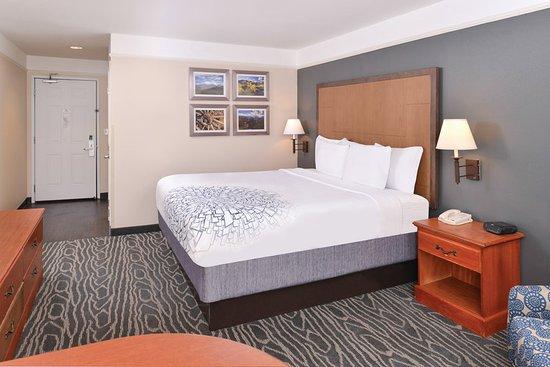 Ruidoso Downs, NM: Guest Room