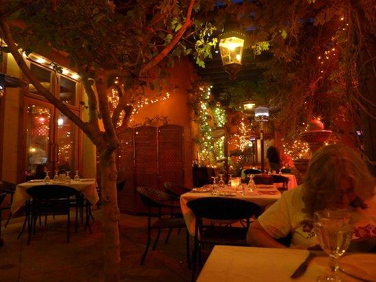 Scenes from Cucina Rustica - Picture of Cucina Rustica ...