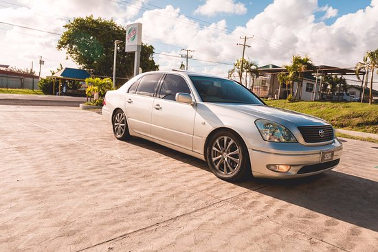 Vieux Fort, St. Lucia: St. Lucia Airport Transfer