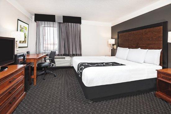 Baytown, TX: Guest Room