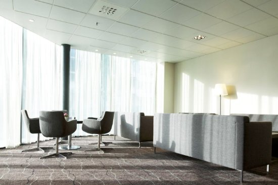 Quality Airport Hotel Vaernes: NOAiport Vaernesconferancearea