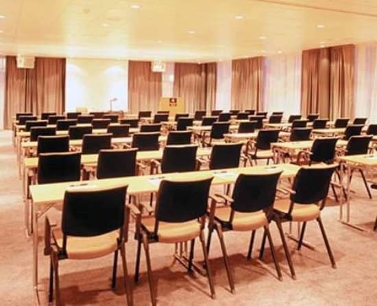 Quality Airport Hotel Vaernes: Meeting Room