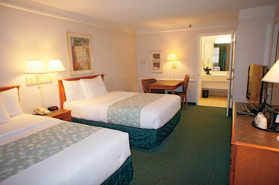 Vista, CA: Guest Room